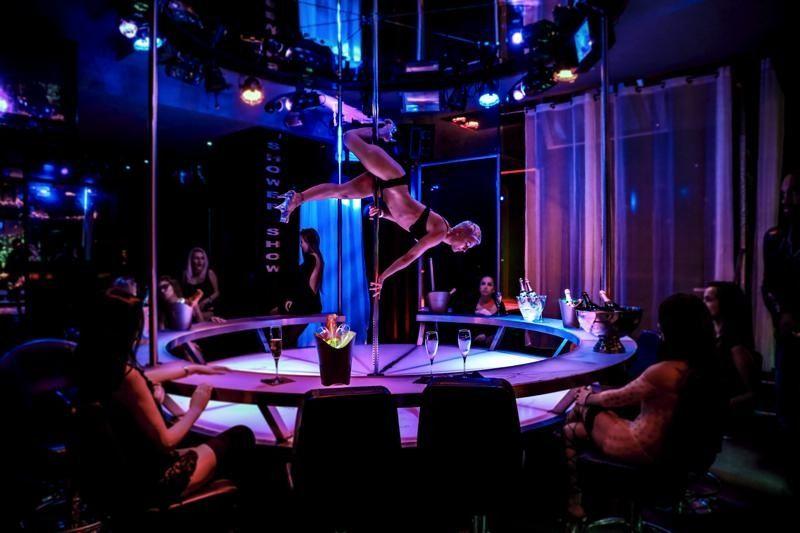 Sapphire Strip Club Free Guest List