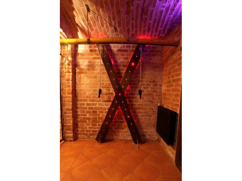 Sauna club swingers