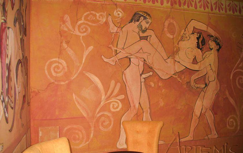 berlin fkk artemis gay nude massage