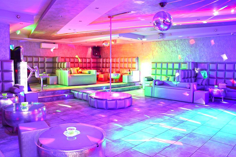 Tutti Frutti Saunaclub | X Club List
