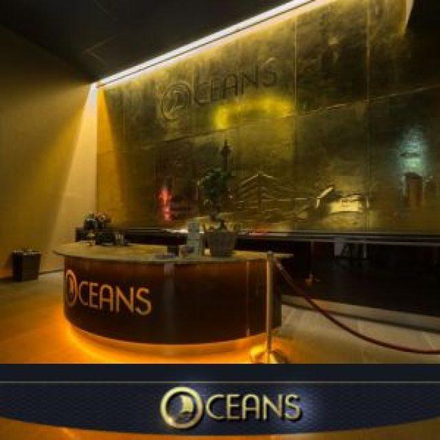 Oceans FKK Club