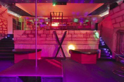 Club Equinox 4