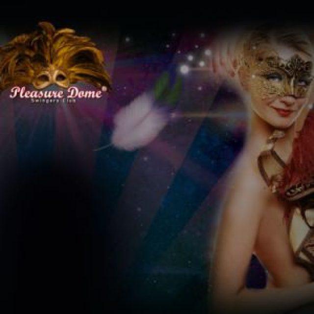 Pleasure Dome Swinger Club Arad