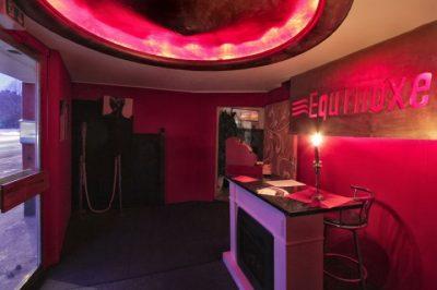 Club Equinox 3