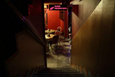Exotic Swinger Club Budapest 07