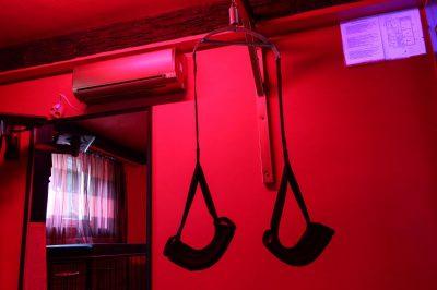 Exotic Swinger Club Budapest 11