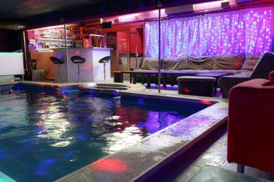 Exotic Swinger Club Budapest 20