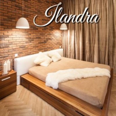 Ilandra erotic massage