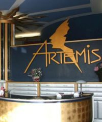 Artemis FKK and Sauna Club Berlin