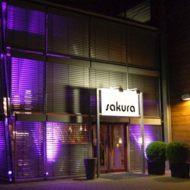 Sakura Premium FKK Club