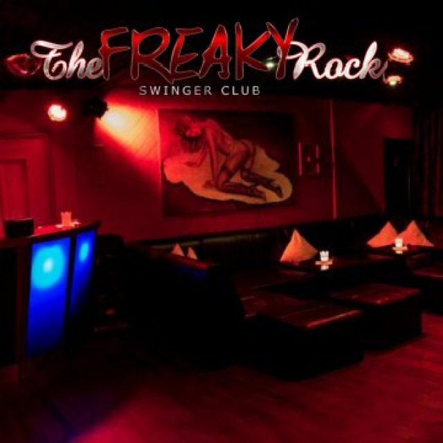 The Freaky Rock Swinger Club