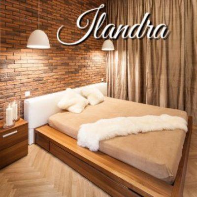 Ilandra erotic massage