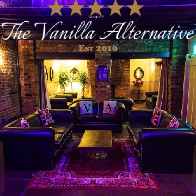 The Vanilla Alternative