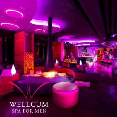 Wellcum Spa and Hotel for Men