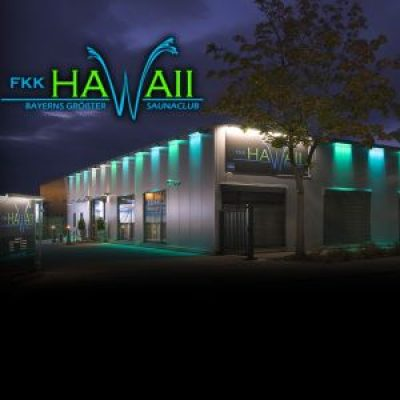 FKK and Sauna Club Hawaii