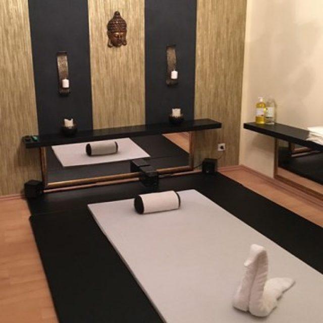 Massage House Budapest