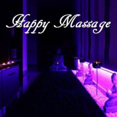 Happy Massage Budapest