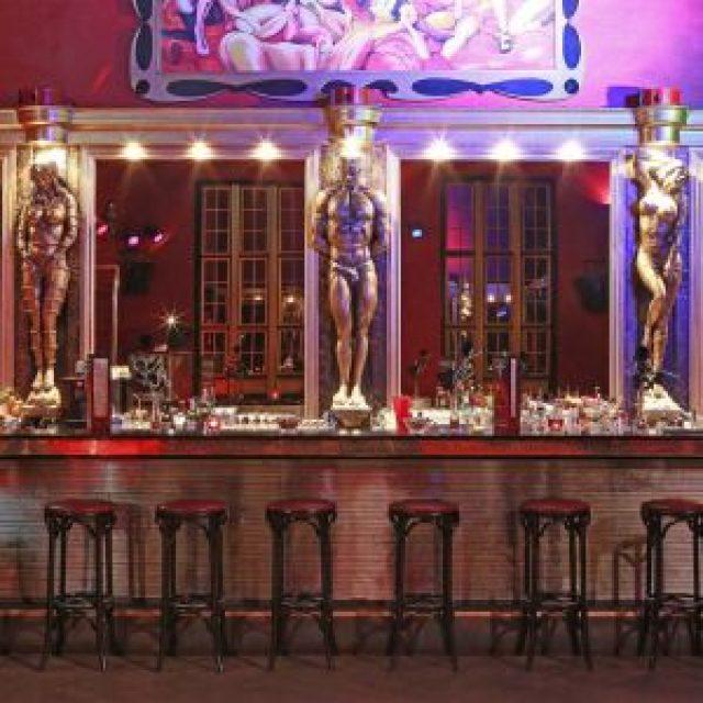 Club Insomnia Berlin