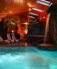 Pärchenclub Blaue Lagune