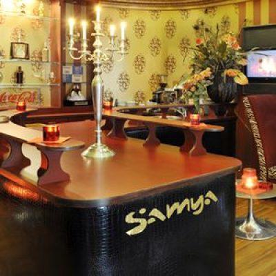 Club Samya | X Club List