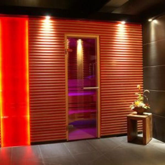 Flip Sauna Club