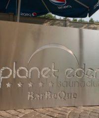 Planet Eden Saunaclub