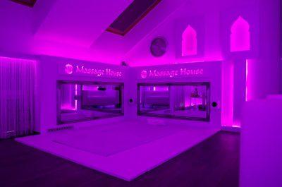 Massage House Budapest 11