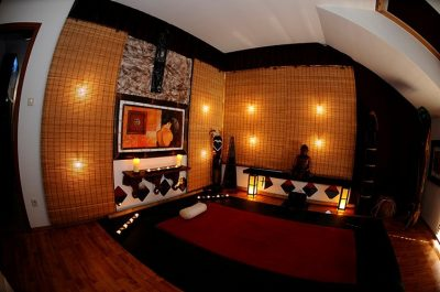 Massage House Budapest 12