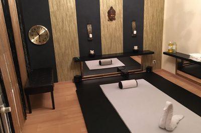 Massage House Budapest 05