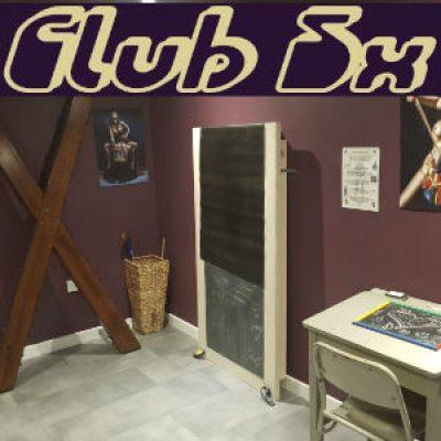 Club SX Swingers and Lifestyle Club