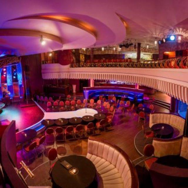 4Play Lounge Budapest