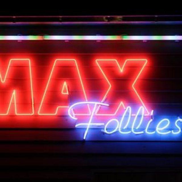 MaxFollies