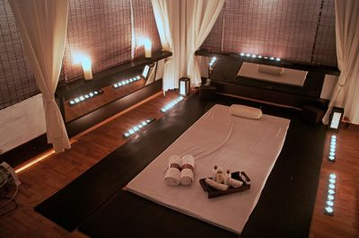 Massage House Budapest 01