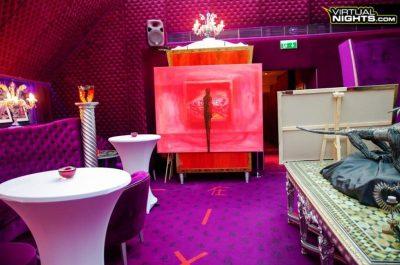 Babylon Nightclub Vienna 06