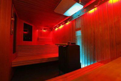 Flip Sauna Club 01