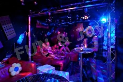 Fun & Joy Lifestyle Resort 05
