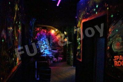 Fun & Joy Lifestyle Resort 08