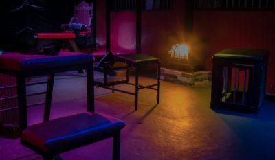 The Hellfire Club 01