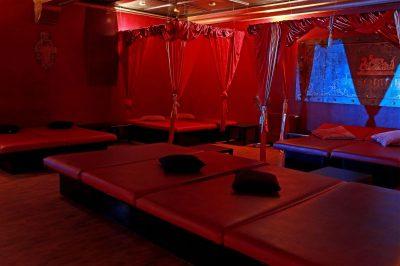 Club Insomnia Berlin   X Club List